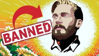 Pewdiepie Is BANNED in China  LWIAY #0096