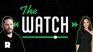 2017's Great Wall of Culture With Jason Mantzoukas (Ep. 213) | The Watch | The Ringer