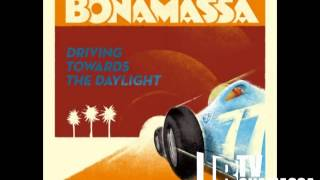 Joe Bonamassa - Dislocated Boy - Driving Towards The Daylight