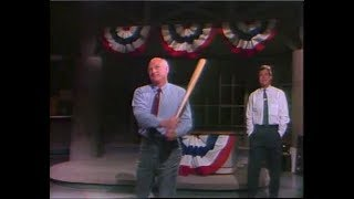 Harmon Killebrew Night On Letterman, February 11, 1986 (full)