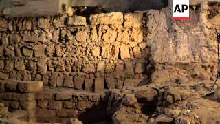 Archaeological Discovery Causes Experts To Rethink Christian Theory