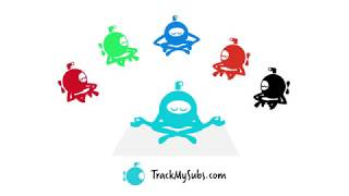 TrackMySubs video
