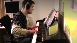 Bruno Mars / ThePianoGuys - Just The Way You Are - Piano Cover - Slower Ballad Cover