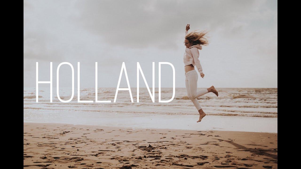 Endlich mal wieder in Holland!