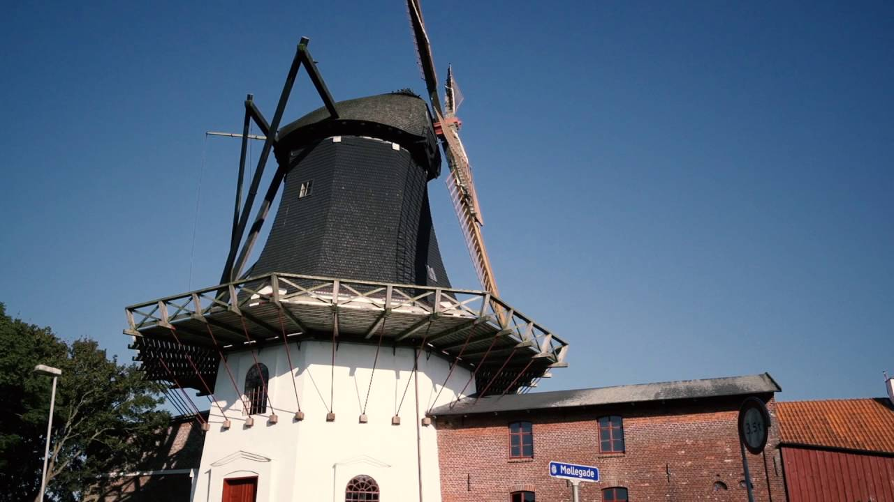 Sønderjylland: Tøndermarskinitiativet