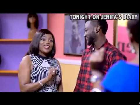 Jenifa's diary Season 10 Episode 7 - Watch Full video on SceneOneTV App/www.sceneone.tv