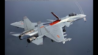 China's Military Tech  :  China's New Upgrade Makes Its Fighter Jets Wildly Maneuverable