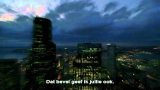 Brotherhood 2010 Official Trailer - NL Ondertitels - True Justice Collection
