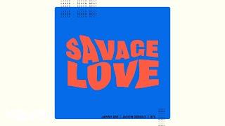 Descargar MP3 de Savage Love Laxed Siren Beat Bts Remix Jawsh 685 Jason Derulo Bts