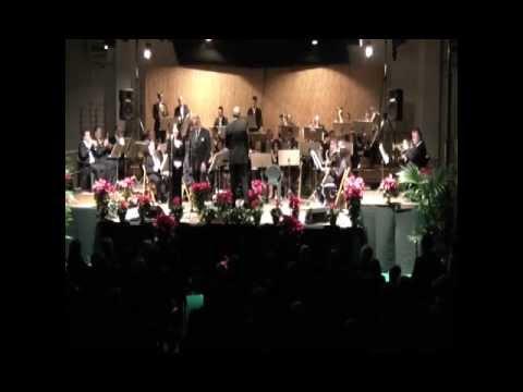 Concerto dell`Epifania 2013 - Brindisi (la Traviata) -