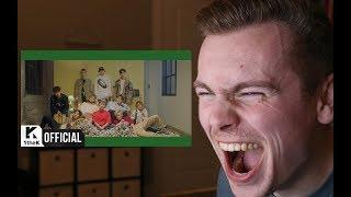 IT'S TIME TO TALK ([MV] PENTAGON(펜타곤) _ Shine(빛나리) Reaction)