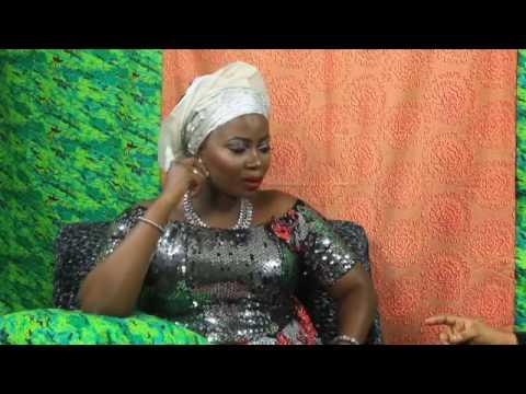 Watch Biodun okeowo ( omobutty) on Tblack show