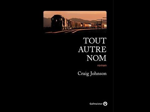 Vidéo de Craig Johnson