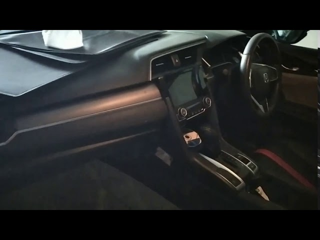 Honda Civic Oriel 1.8 i-VTEC CVT 2017 for Sale in Lahore