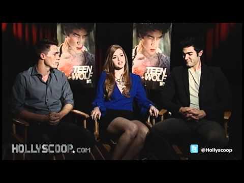 Teen Wolf Season 1 (Clip 'A Secret Uncovered')
