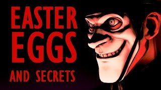We Happy Few All Easter Eggs And Secrets