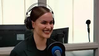 Radio Bevrijdingsfestival 2021 - Lizzy van den Herik - Interview