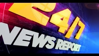 After Effects News Template - Ultimate Broadcast News Pack - News Intro