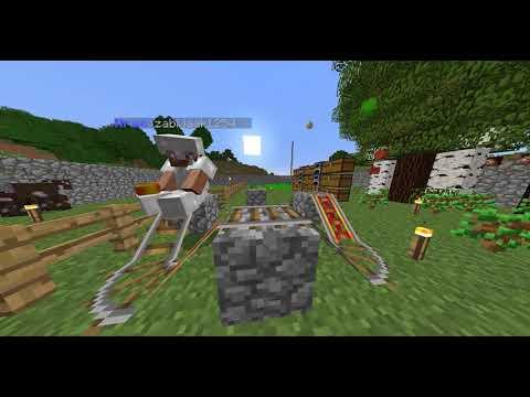 Minecraft Sau Wetnam