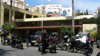 preview picture of video 'BMW Motorrad Cyprus Trip-Make a Wish 2010 in HD 720p'