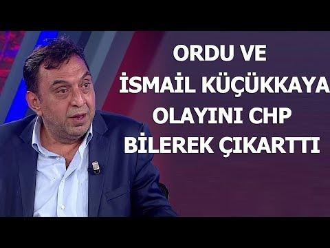 Ahmet Yenilmez'den ezber bozan sözler!