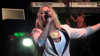 "Demi Lovato - ""Together"" and ""Remember December"" (Live in Del Mar 6-12-12)"