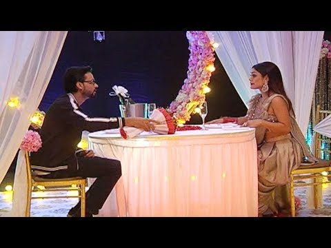 Sanam And Naman Is Spending Time On Date | Nazar