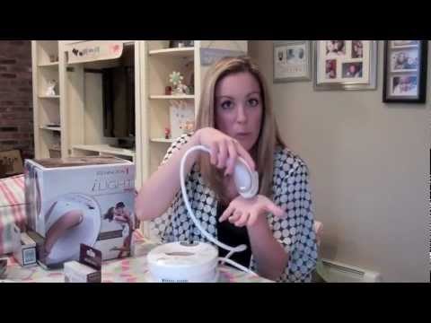 Vera Sweeneys i-LIGHT Pro Review