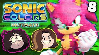 A GLITCH is A GLITCH - Sonic Colors Ultimate