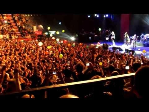 Roxette -De Musica Ligera-Joyride (Lunatic Park Live!)