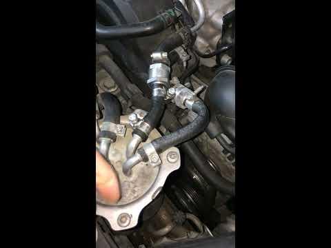 Audi A3 motore bkd rimedio accensione a freddo