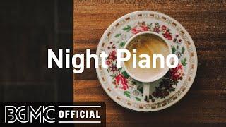 Night Piano: Elegant April Jazz – Night Jazz Piano Music for Relaxing