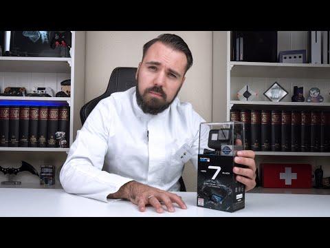 Darum ist es die beste Actionkamera seit Jahren! GoPro HERO 7 Black - Deutsch