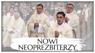 Wezwani po imieniu - święcenia kapłańskie
