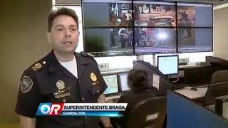 ATUAÇÃO DA GUARDA CIVIL METROPOLITANA DE SÃO PAULO NO COMBATE AO TRÁFICO DE DROGAS