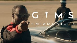 GIMS   Miami Vice (Clip Officiel)