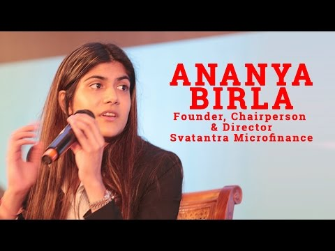 Looking for an angel investor? Ananya Birla could be your next hope