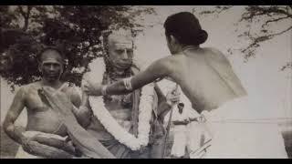Documentary on Kanchi Paramacharya Chandrasekharendra Mahaswami