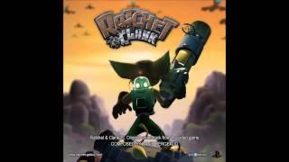 Ratchet & Clank [OST] : #27: Pokitaru - Ratchet's Dogfight