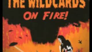 Wildcards - On Fire - 2004 - Deep Six Boogie - Dimitris Lesini Greece