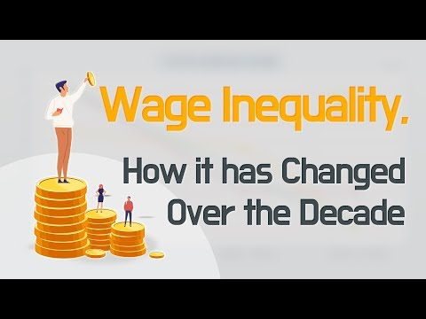 Wage Inequality: How and Why it has Changed over the Decades 동영상표지