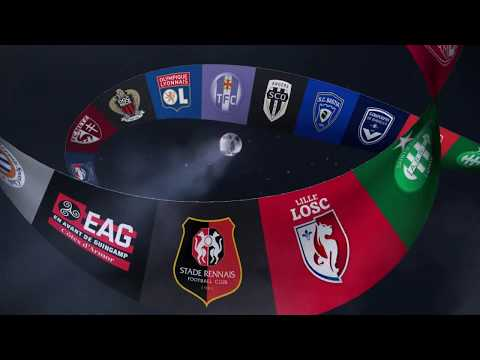 Opening Ligue 1 France