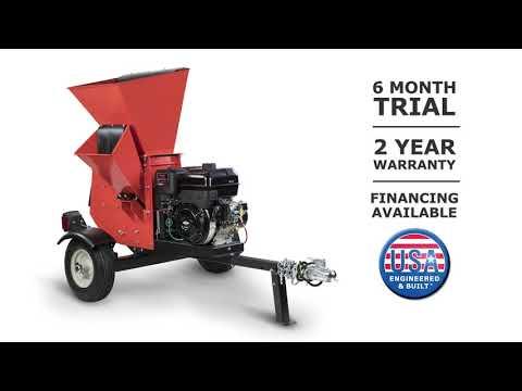 2021 DR Power Equipment Pro XL501 in Bigfork, Minnesota - Video 1