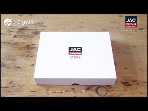 JAC Vapour V1P+ PRO