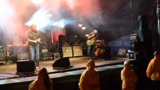preview picture of video 'Dżem - Mała aleja róż   Żory 15-09-2013'