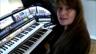 Twisted Christmas Music for Organ and Keyboard