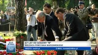 Tusk Wygwizdany  Burza Braw Dla Prezesa PiS   Wiadomości W Onet Pl