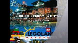 preview picture of video 'LEGOLAND Malaysia Holiday Package @ Pulai Springs Resort'