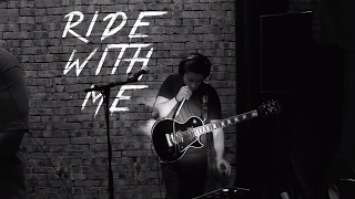 Seven Seconds In The Future - Ride With Me // Live Improvised Studio Session