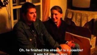 NEBÝT DNEŠNÍ - celý film (NOT OF TODAY, dir. Petr Marek 2005) english subtitles